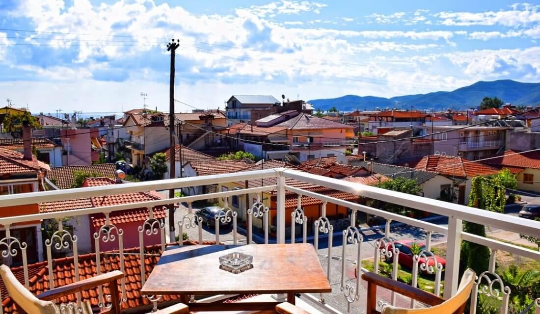 villa-maria-sarti-hotel-room-comfort-blacony-apartments-studios-chalkidiki